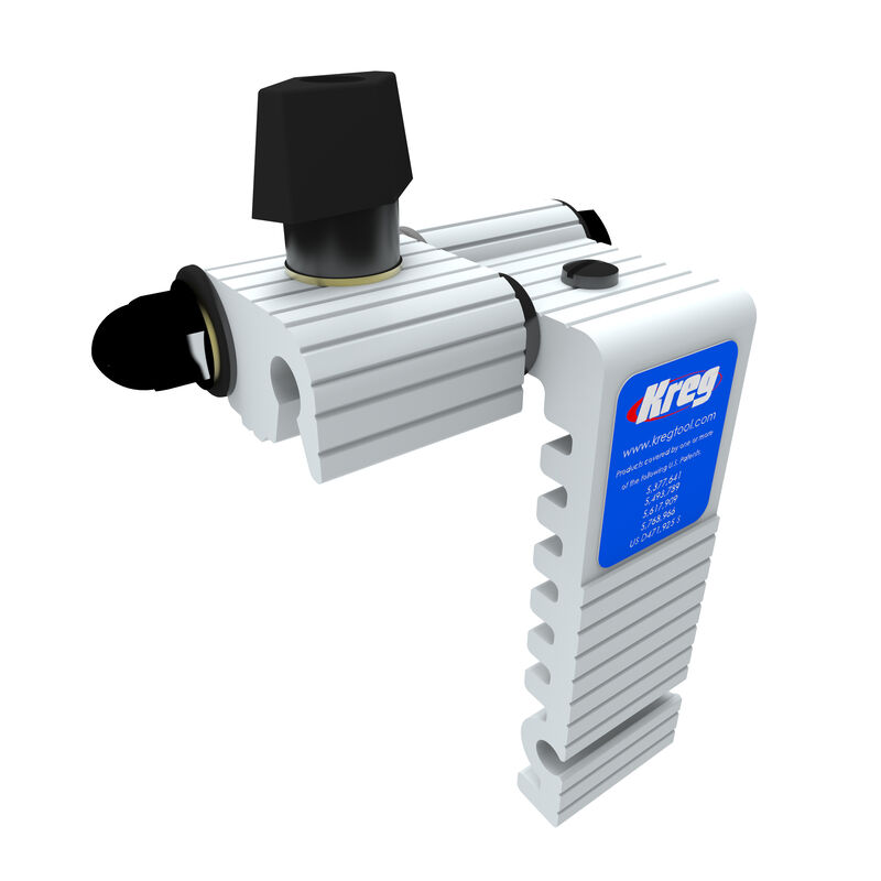 Precision Router Table Stop, , hi-res
