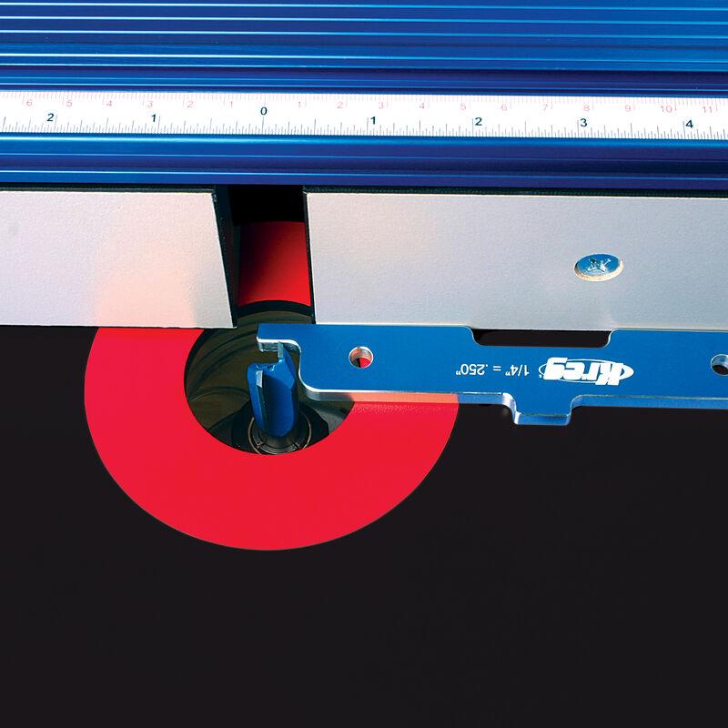 Precision Router Table Setup Bars, , hi-res