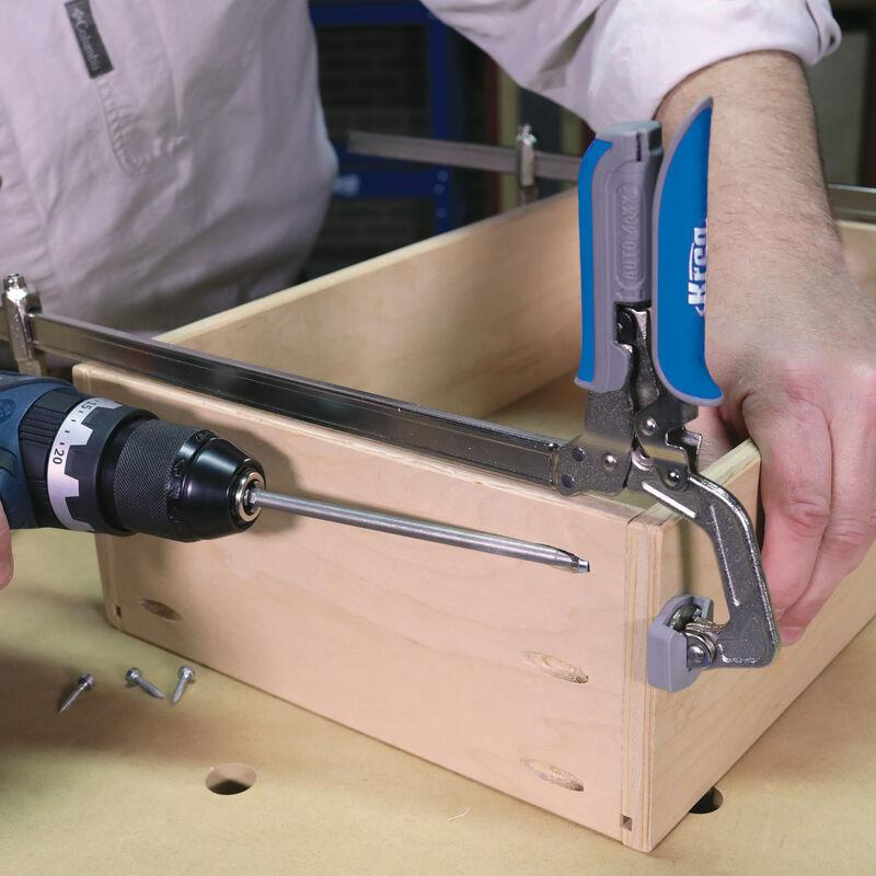 """Auto-Adjust Bar Clamp - 16"""", , hi-res"""