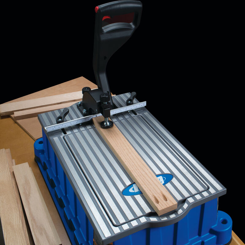 Foreman Pocket-Hole Machine, , hi-res