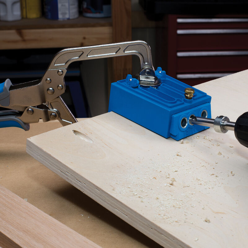 "Wood Project Clamp - 3"", , hi-res"
