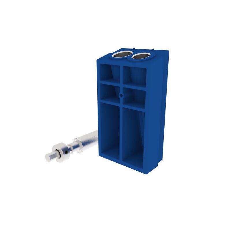 Custom Pocket-Hole Plug Cutter, , hi-res
