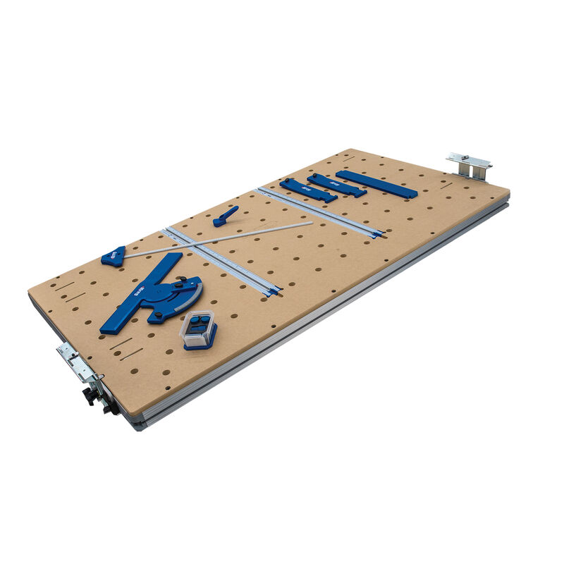 Adaptive Cutting System Project Table Top, , hi-res