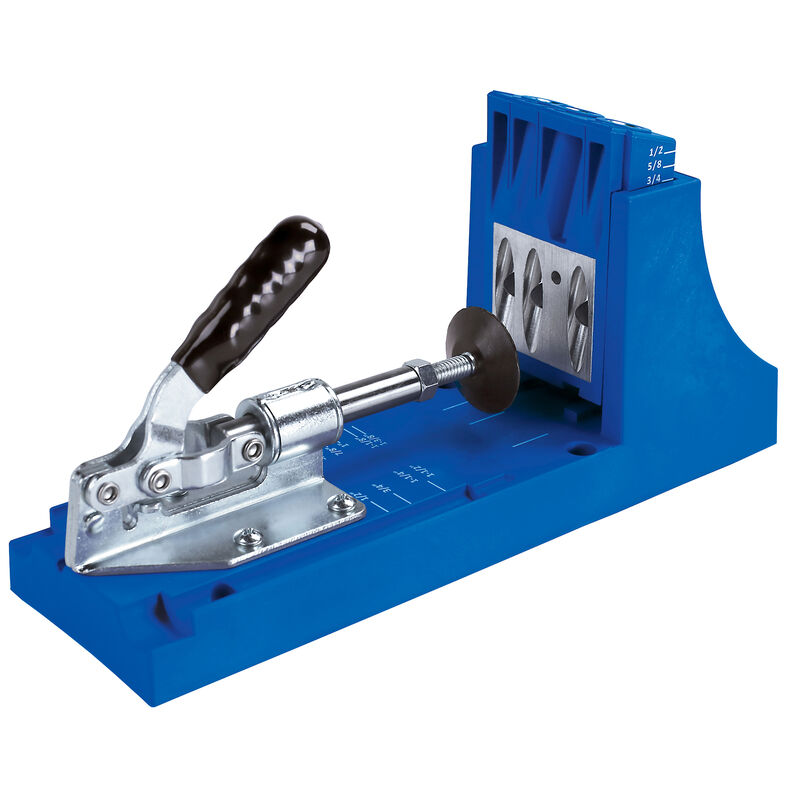 Kreg Pocket-Hole Jig® K4, , hi-res