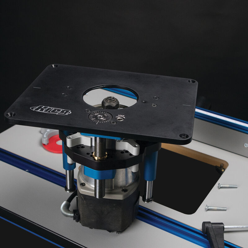 Precision Router Lift, , hi-res