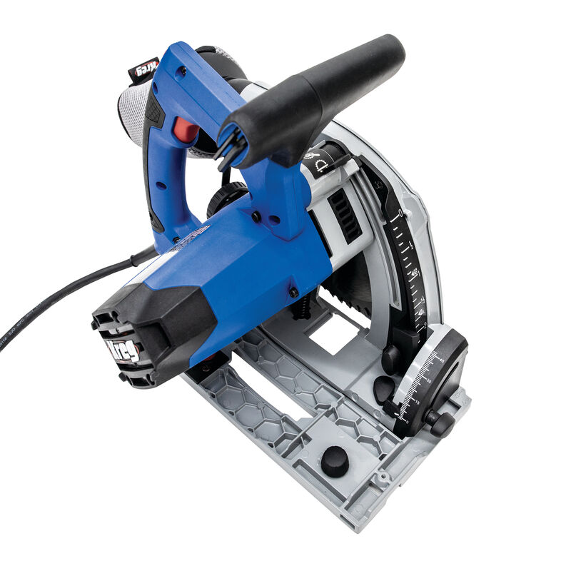 Adaptive Cutting System Plunge Saw, , hi-res