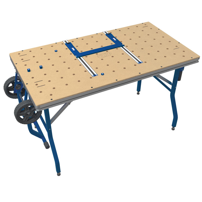 Adaptive Cutting System Project Table Kit, , hi-res
