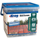 Protec-Kote™ Deck Screws - 700ct., , hi-res