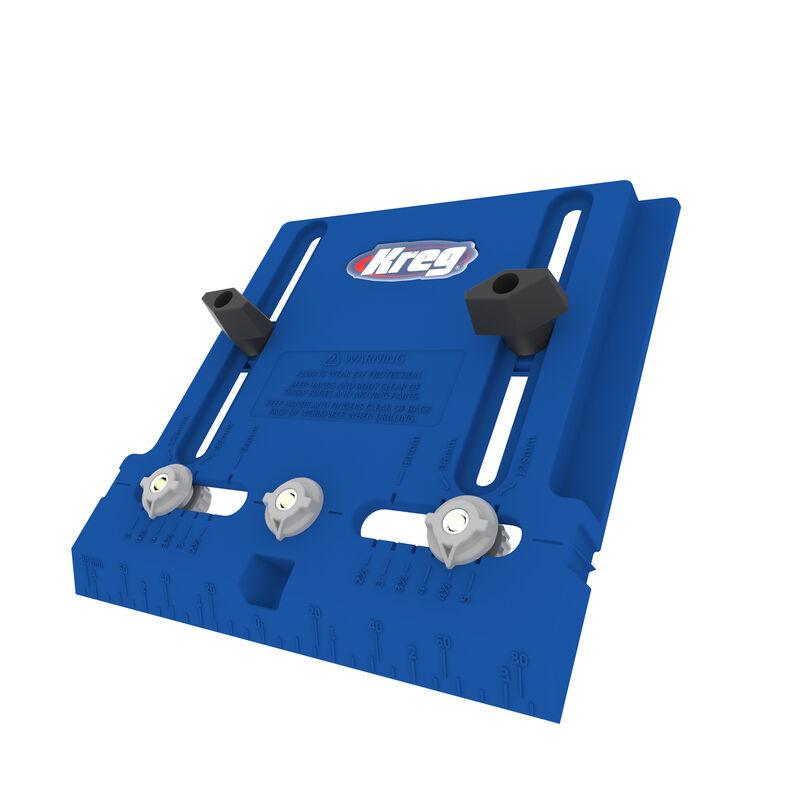 Cabinet Hardware Jig, , hi-res