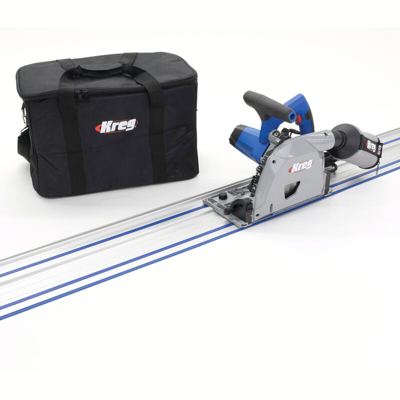 Adaptive Cutting System Saw + Guide Track Kit, , hi-res