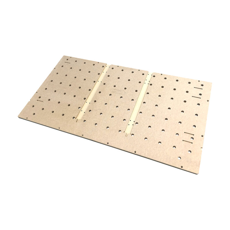 Adaptive Cutting System Project Table Replacement Top, , hi-res