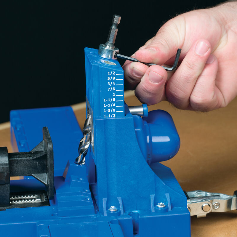 Kreg Pocket-Hole Jig® K5, , hi-res