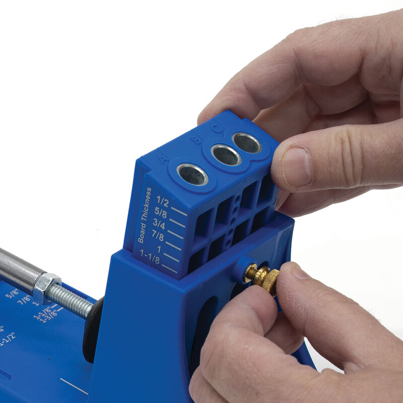 Kreg Pocket-Hole Jig® K4 Master System, , hi-res
