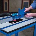 Precision Router Table Fence, , hi-res