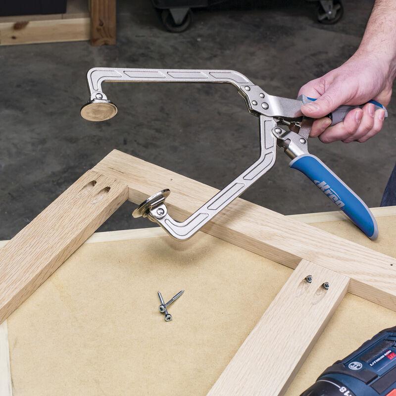 """Wood Project Clamp - 6"""", , hi-res"""