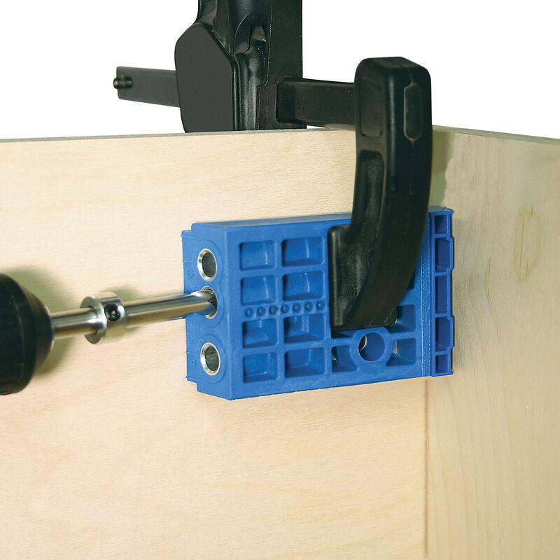 Drill Guide Spacer Blocks, , hi-res