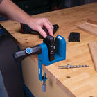 Kreg Micro-Pocket™ Drill Guide Kit 530