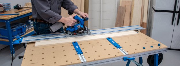 Explore the Adaptive Cutting System