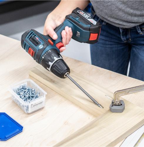 Kreg Pocket-Hole Screws and Plugs