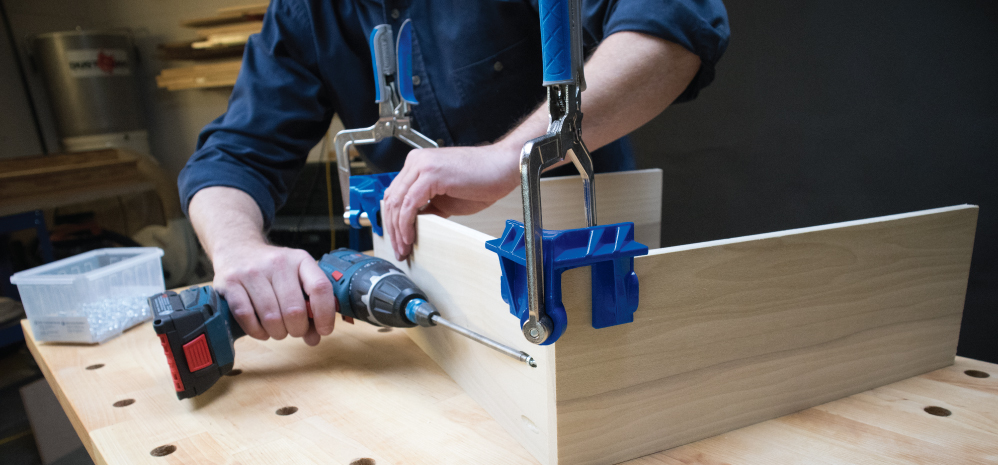 Clamping, simplified with Automaxx®