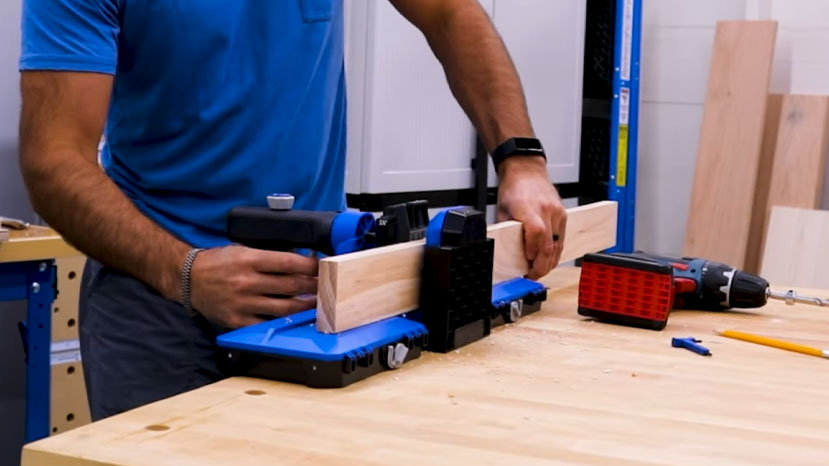 Learn more about this adaptable, portable jig