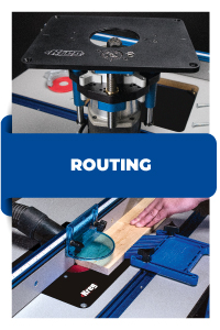 Routing Systems & Components