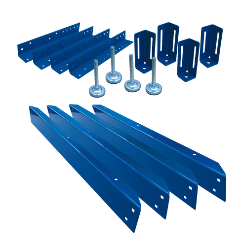 Bench System Components
