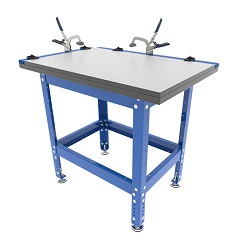 Bench Clamping Systems