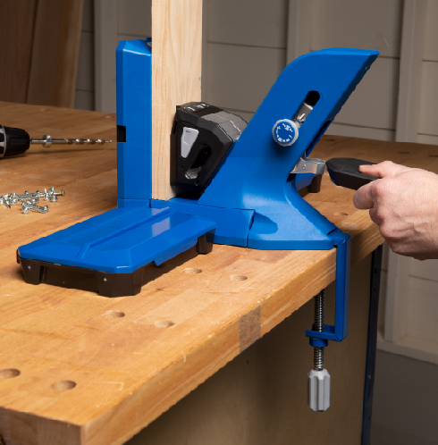 Kreg Pocket-Hole Jigs®
