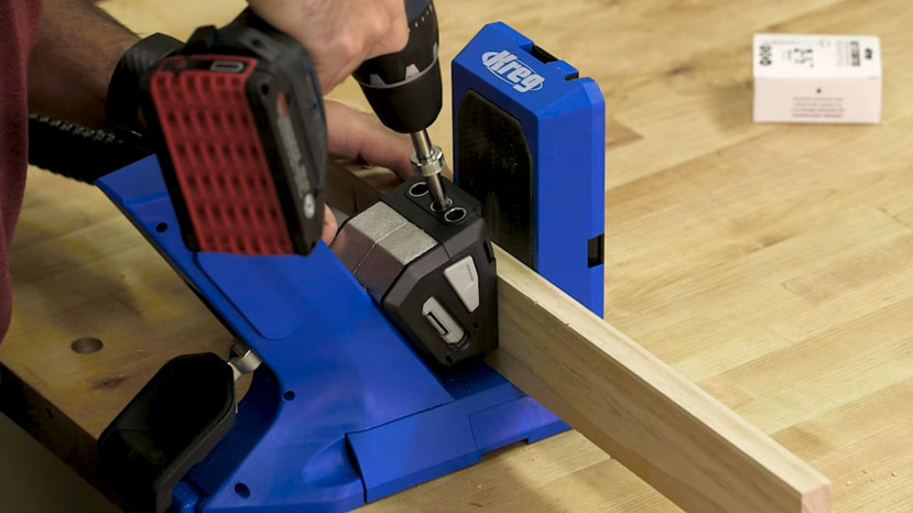 Learn more about the most advanced pocket-hole jig yet