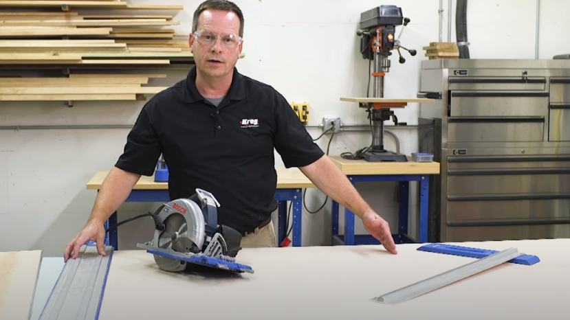 Team up with the Rip-Cut™ for more cutting possibilities