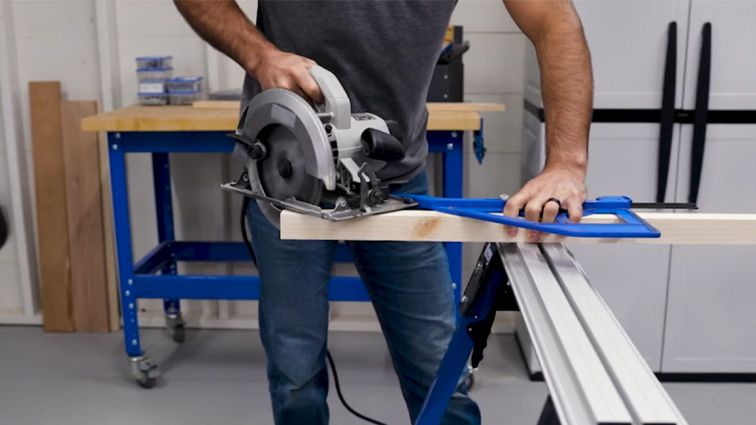 Get to Know the Portable Crosscut