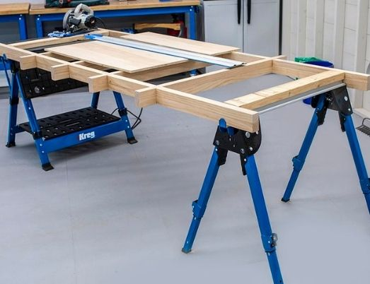 Make cutting plywood and boards easier and fun