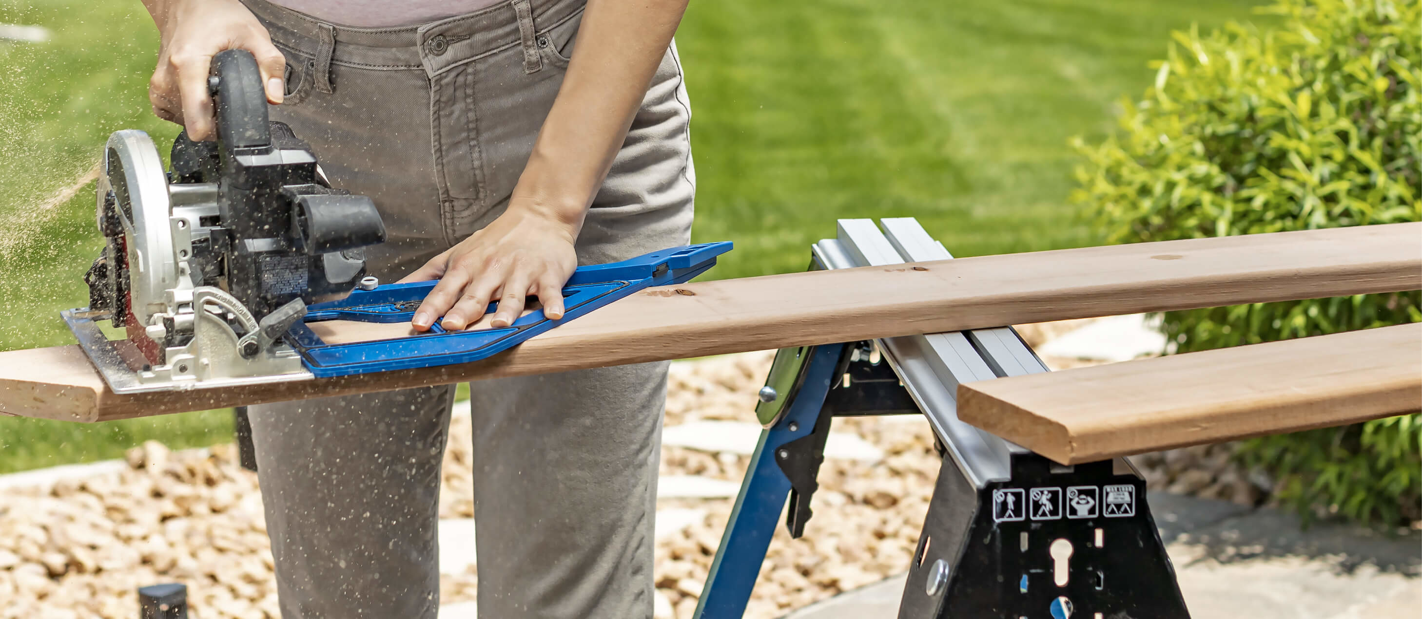 Get even better results with your circular saw