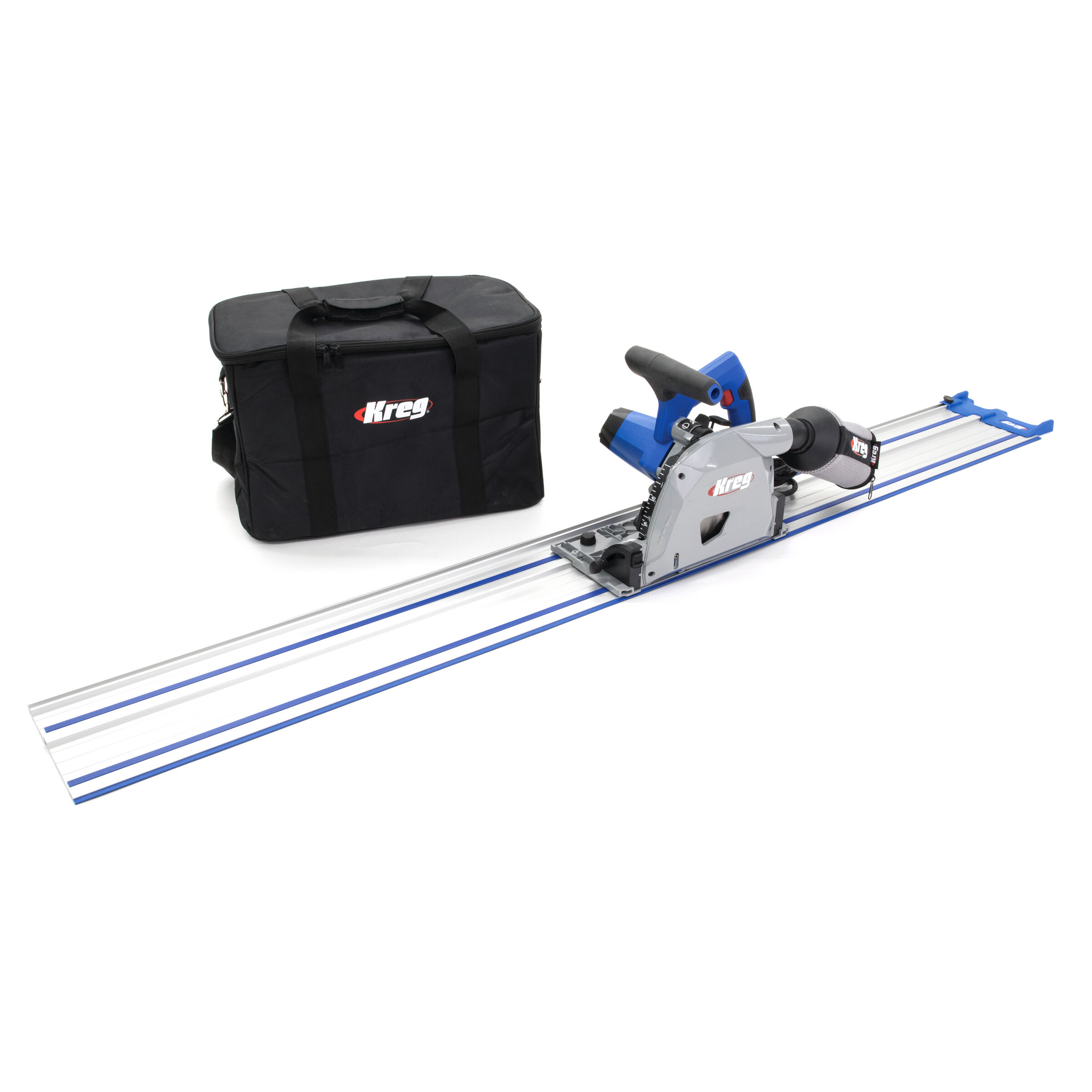 Adaptive Cutting System Saw + Guide Track Kit