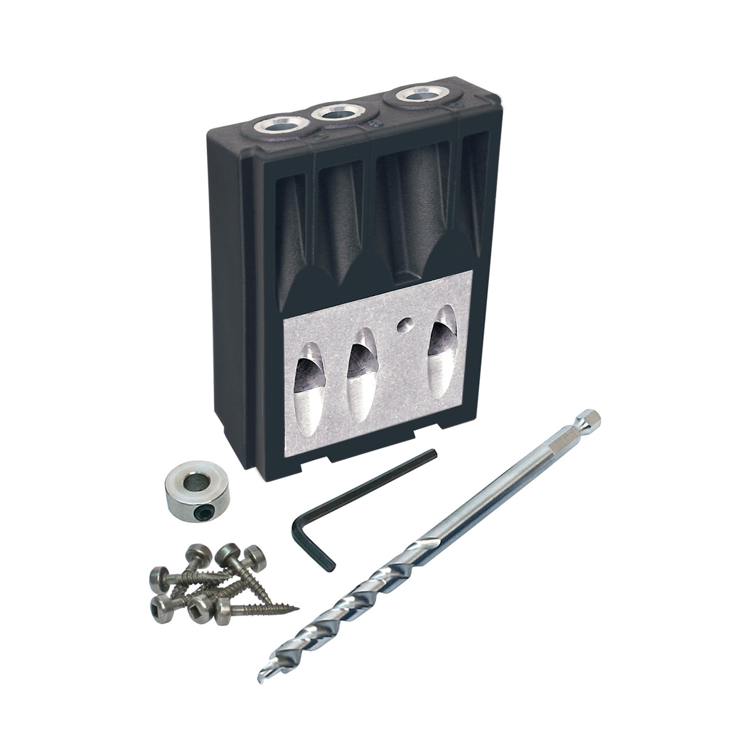 Micro-Pocket™ Drill Guide