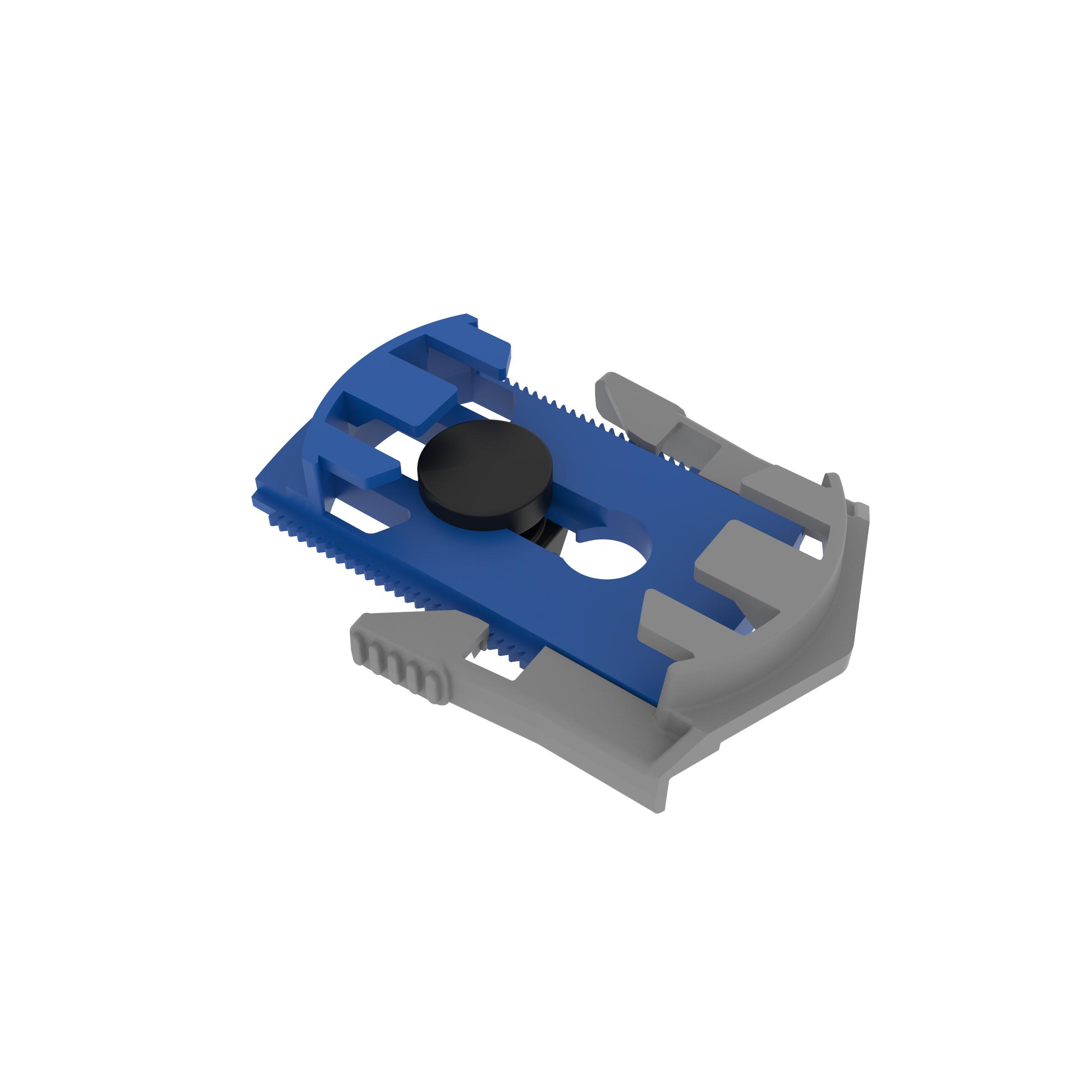 Kreg® Pocket-Hole Jig Universal Clamp Adapter